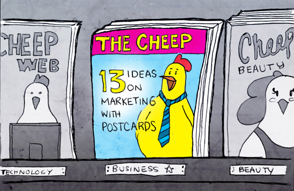 Cheep_Newsstand