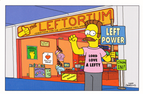 LeftPower