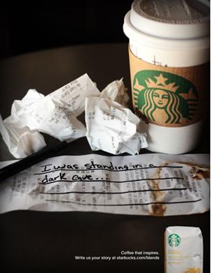 StarbucksCoffeethatInspires