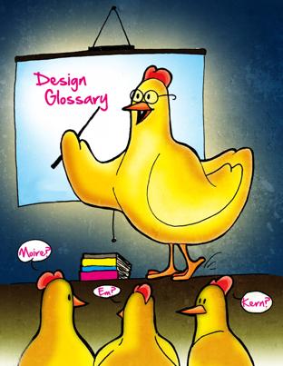 DesignGlossary