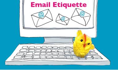 EmailEtiquette
