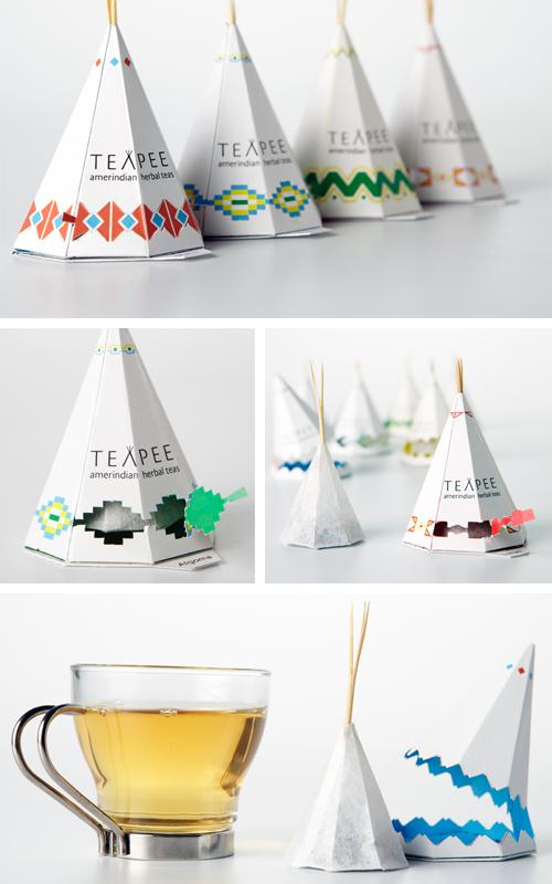 TeaPeePackaging