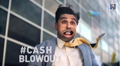 CashBlowout