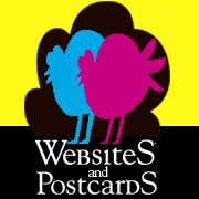 Cheep Cheep Postcards, Cheep Cheep Websites