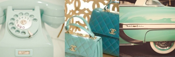 Images courtesy of http://www.hawaiikawaii.net/. (Left) Color Marketing Group's August Color Alert (center), and http://www.polyvore.com/ (right)